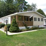 Modular Home Double Wide