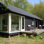 Modular Home From Denmark Manufactured Huset Consists