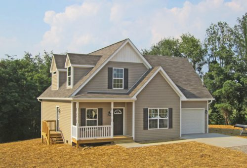 Modular Home Green Homes Tennessee