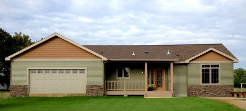 Modular Home Highland Homes
