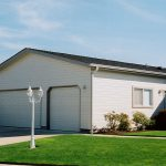 Modular Home Homes Attached Garage