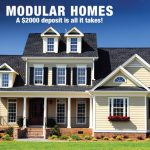 Modular Home Homes Cost Massachusetts