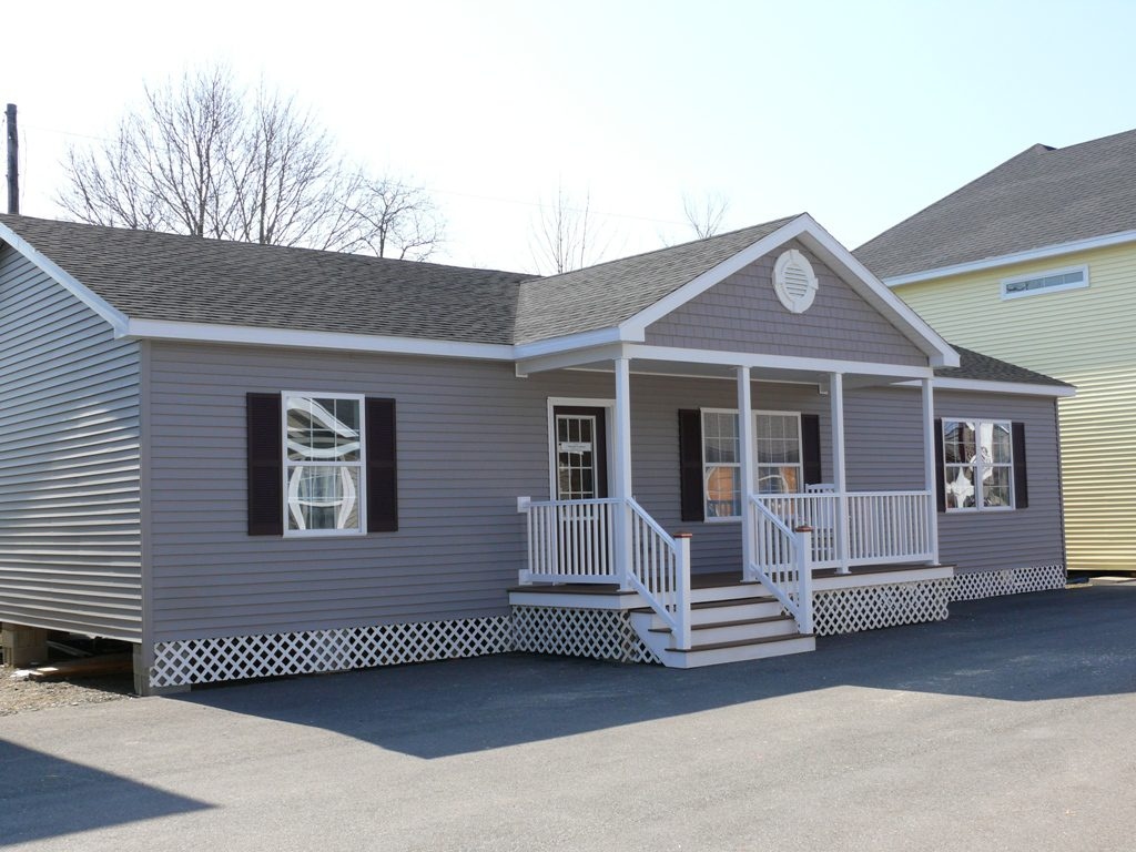Modular Home Homes From Maine
