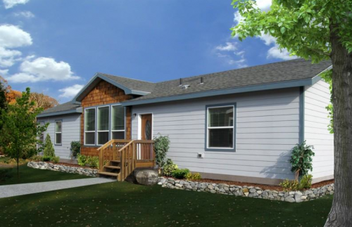 Modular Home Homes Montana Billings