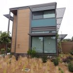 Modular Home Homes Newport Beach