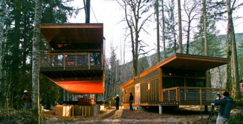 Modular Home Homes Oregon Coast