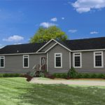 Modular Home Iowa Falls Homes