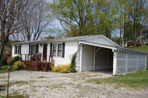 Modular Home Lot Stark Minerva Ohio Kiko