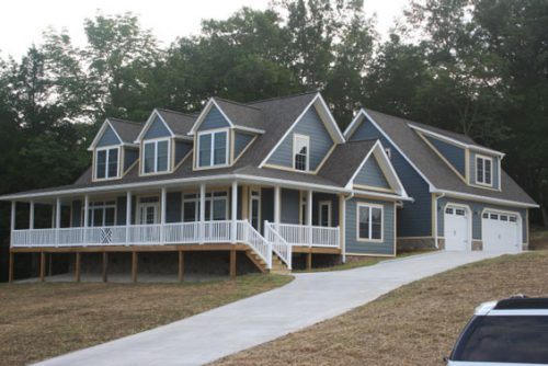 Modular Home Norris Lake Homes Customsmart