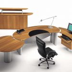 Modular Home Office Furniture Collections Choices For