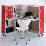 Modular Home Office Furniture Collections For Stunning Look Creative
