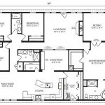Modular Home Plans Master First Floor Images