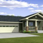 Modular Home Private Property