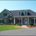 Modular Home Ritz Craft Homes Mifflinburg