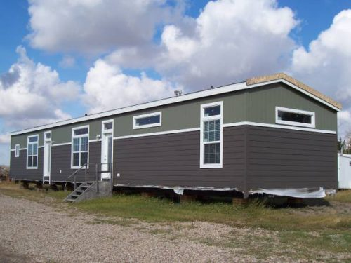 Modular Home Single Wide Plans