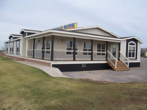Modular Home Trailers Homes