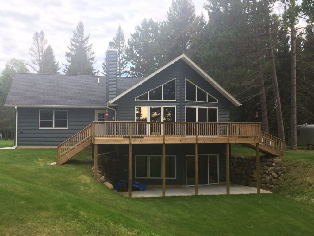 Modular Homes Eagle River For More Information About