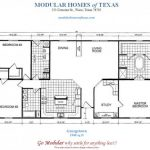 Modular Homes Floor Plans Bestofhouse