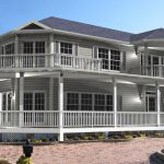 Modular Homes Home Builder Manufactured