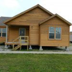 Modular Log Home Model Sold Order Only Manufactured Homes