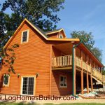 Modular Log Home Prices Design Your Awesome