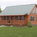 Modular Log Homes Cabins Orange County