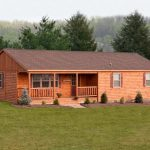 Modular Log Homes Cabins Upstate New York