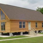 Modular Log Homes Ohio