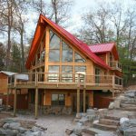 Modular Log Homes Shipping Container