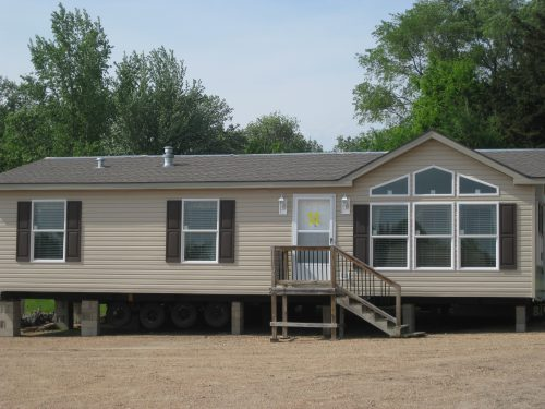 Modular Manufactured Homes Stratford Custom