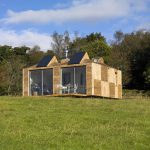 Modular Off Grid Offices Garden Buildings And Holiday Homes Home