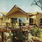 Modular Vacation Home Vintage Exteriors Pinterest