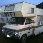 Motorhome Kijiji Airdrie Hilarious Attempt Selling Old Beat
