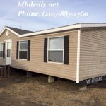 Mustang Ridge Manufactured Homes Modular Mobile Land Packages