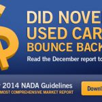 Nada Used Car Guide The Industry Most Accurate Vehicle Values