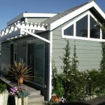 New Cottage Mobile Home Located Encinitas Just One Block From