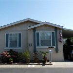 New Manufactured Homes California
