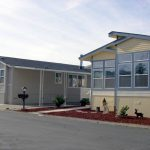New Manufactured Homes Ferris Builds Chateau Calistoga Mobile