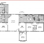 New Mobile Home Floor Plans Plan Image