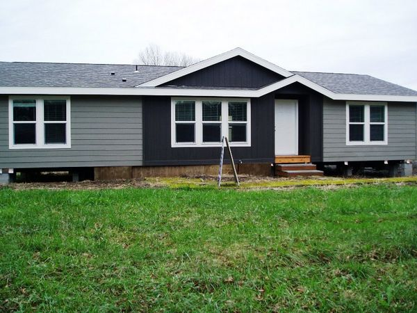 New Mobile Home Model Marlette Skamania