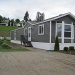 New Mobile Home View Creston Private And Property Sales
