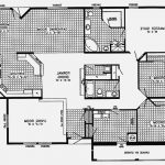 New Triple Wide Mobile Home Floor Plans Release Reviews And Models