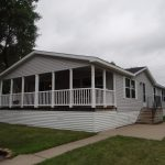 Newly Listed Manufactured Home Riverview Estates Rockford