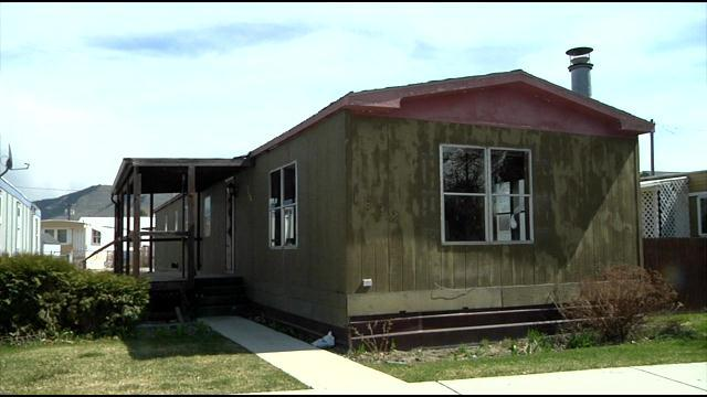 Nineteen Homes Sold Missoula County Mobile Home Auction Abc Fox