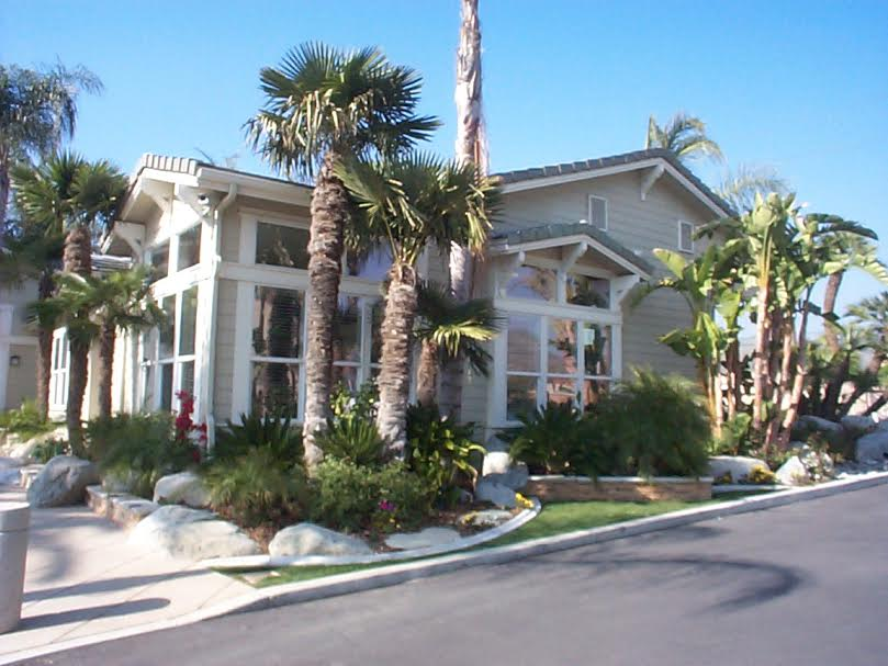 Not Your Mother Manufactured Home San Diego Homes