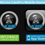 Note Airlive Campro Mobile Home Supports The Following Security
