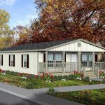 Oak Creek Homes Double Wides Manufactured Modular Mobile