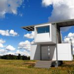 Off Grid Modular Homes Style