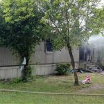 Official Ren Killed South Carolina Mobile Home Fire Local