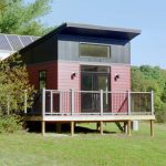 One Modular Home Manufacturer That Has Gotten Into The Green